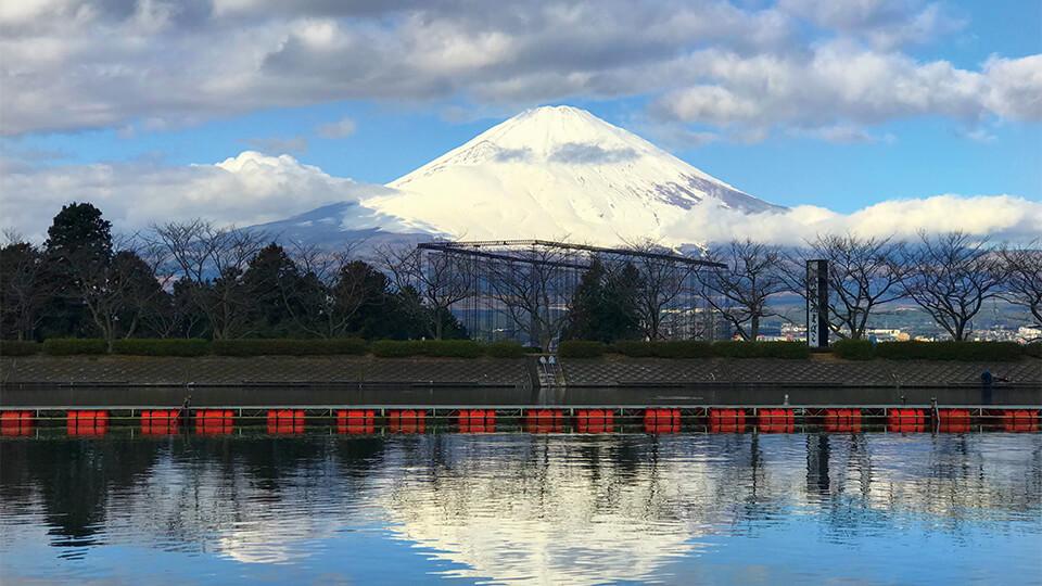 【関東 朝発】バスで行く/富士宮ルート/専任ガイドなし/日帰り登山コース