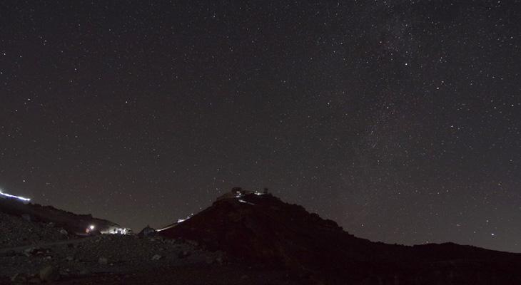 剣ヶ峰(日本最高峰富士山剣ヶ峰)
