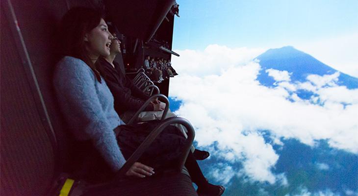 富士飛行社