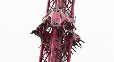 レッド・タワー