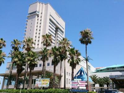 熱海後楽園ホテル~タワー館(あたみこうらくえんほてる)