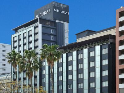 HOTEL MICURAS(ほてるみくらす)