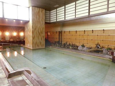 熱海ニューフジヤホテル(あたみにゅーふじやほてる)