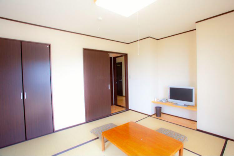 この宿泊施設の客室(一例)です。
