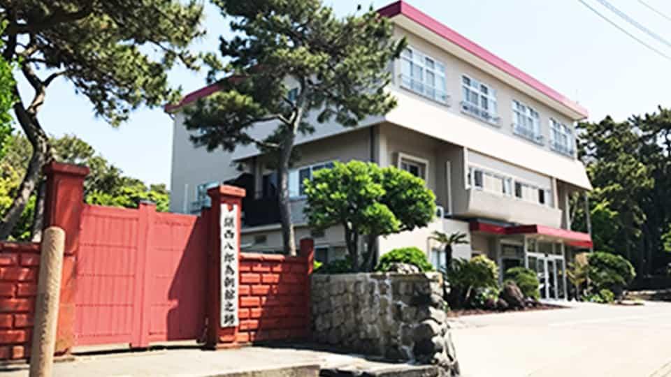 ホテル赤門