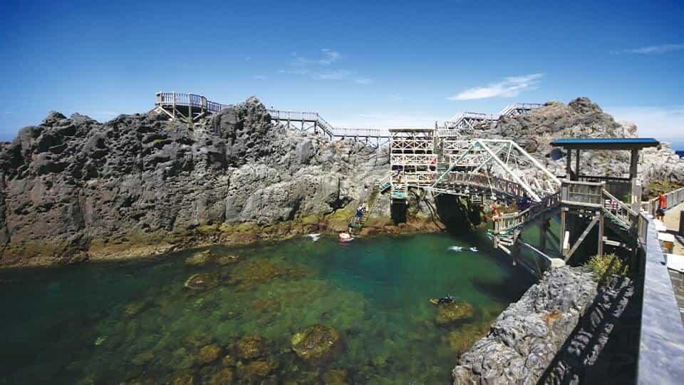 神津島ツアー旅行