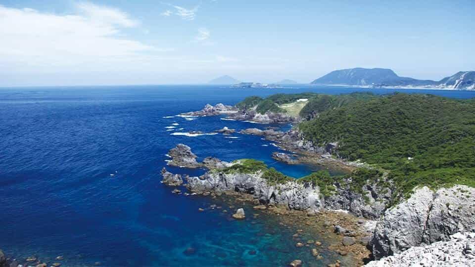 式根島ツアー旅行
