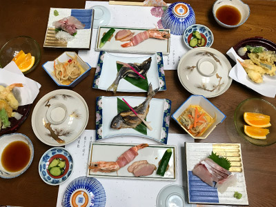 【30周年目特別企画】島旅満喫パック☆新島グランドホテル