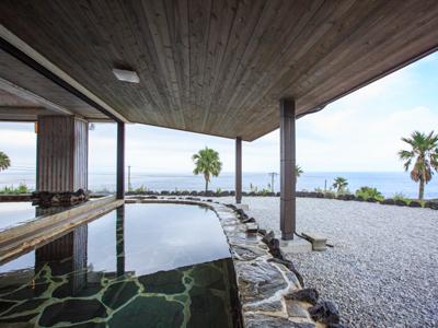 《ひとり旅》リードパークリゾート八丈島