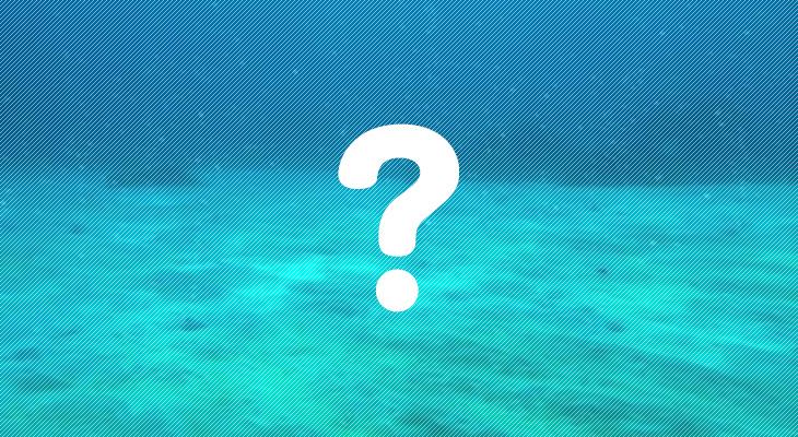 【式根島】御釜湾海中温泉