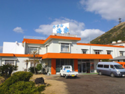 ホテル海楽