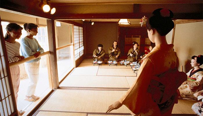 【伊豆大島】踊子の里資料館