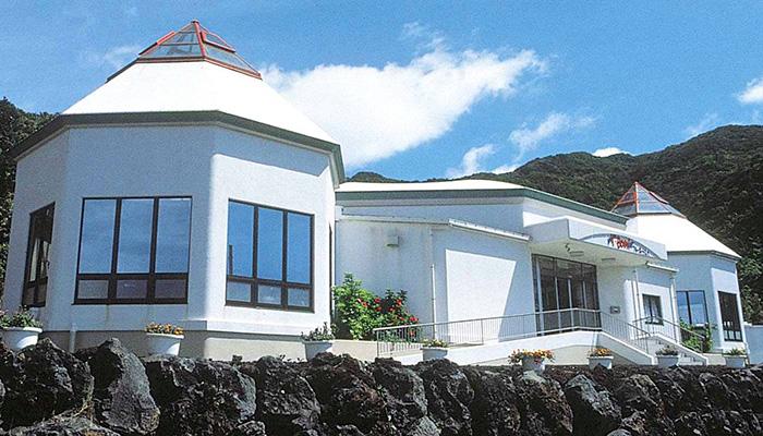 【八丈島】ブルーポート・スパ・ザ・BOON