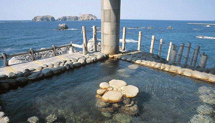 【新島】湯の浜露天温泉