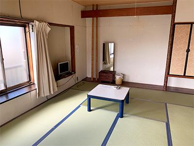 民宿 橘荘