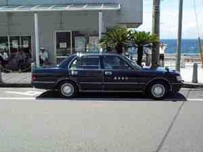【伊豆大島】タクシー観光5時間