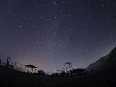 【神津島】星空観察ツアー