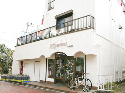 小笠原ダイビングセンター(父島)