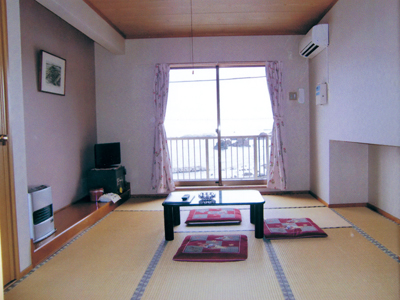 民宿七浦荘