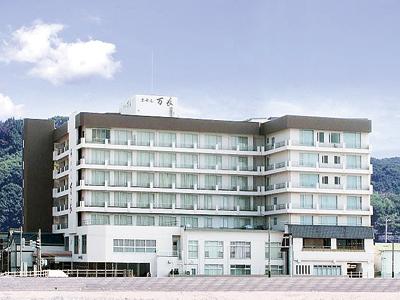 ホテル万長