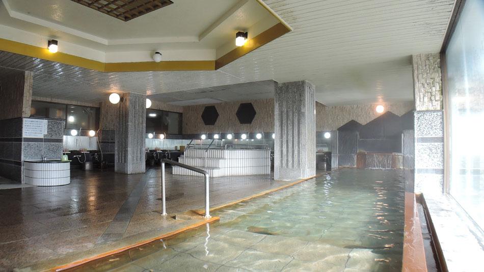 両津やまきホテル