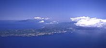 佐渡宿泊施設+島内観光マップ