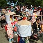 久知八幡宮例祭